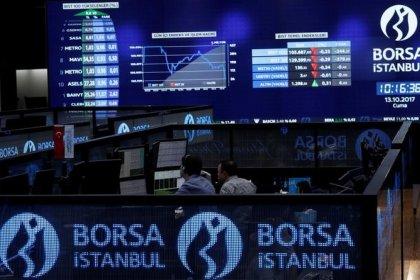 بورصة اسطنبول: واردات تركيا من الذهب تسجل مستوى قياسيا عند 370 طن في 2017
