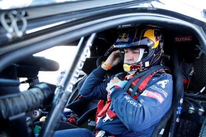 Carlos Sainz de España gana rally Dakar, acumula segundo campeonato en su carrera