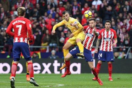 El Atleti se deja dos puntos en casa frente al Girona