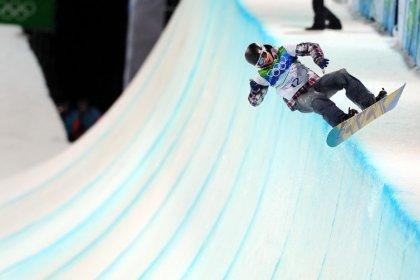 Snowboarding: Veteran Clark joins newcomer Kim on U.S. team