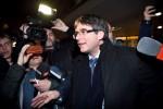 La Fiscalía pide al Supremo que reactive la orden de arresto para Puigdemont