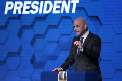 Exclusive: Infantino and Coe face IOC snub - source