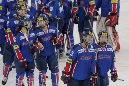 Olympics: South Korea ice hockey put in tough situation, says coach