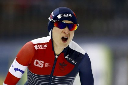 Czech Sablikova in race to be fit for Games