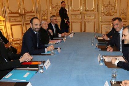 La question constitutionnelle reste ouverte en Corse