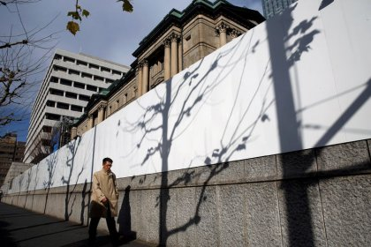 BOJ to sound cautious optimism on inflation, keep policy unchanged