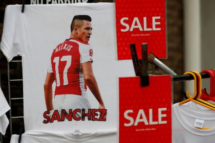 Manchester United sign Sanchez from Arsenal in swap deal for Mkhitaryan
