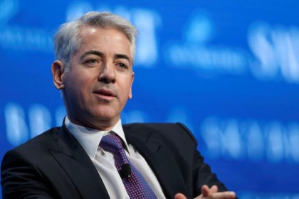 Exclusive: Ackman cuts staff, shuns limelight as he seeks to turn around fund