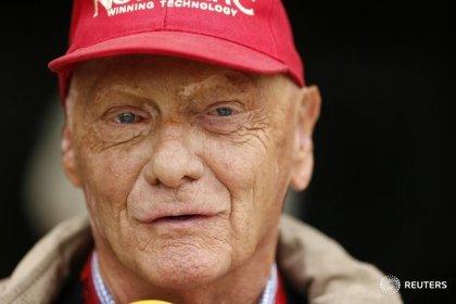 """Gründer Lauda bei Airline Niki wieder im Cockpit - """"Mein Herzblut"""""""