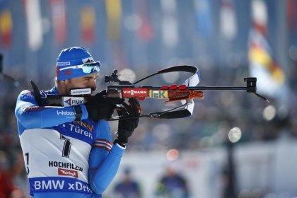 Russian short track skater Ahn to miss Winter Olympics