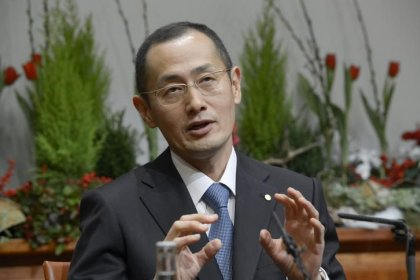 Japan chastises Nobel laureate-led research team after data fabrication