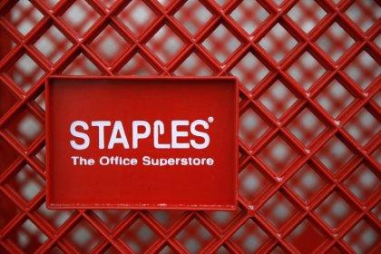 Staples names Coca-Cola veteran Douglas as new CEO