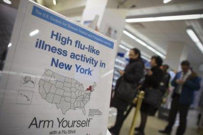 مسؤولون في مجال الصحة: تفشي الإنفلونزا في أمريكا يزداد سوءا