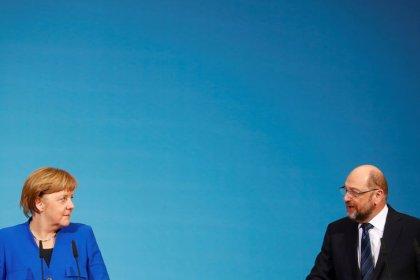 Germania, accordo di massima per Grosse Koalition, a Spd ministero Finanze