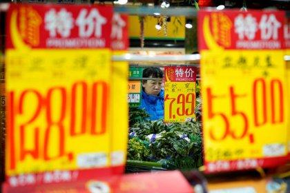 Exportaciones e importaciones de China crecen por encima de las estimaciones en enero