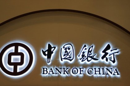 Exclusive - Chinese banks eye bid for Germany's DVB Bank: sources