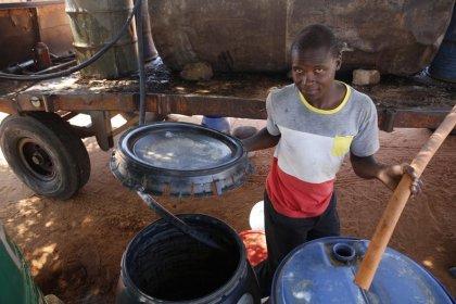 برنامج الأغذية العالمي يحذر من تفشي الجوع في أنحاء جنوب قارة أفريقيا