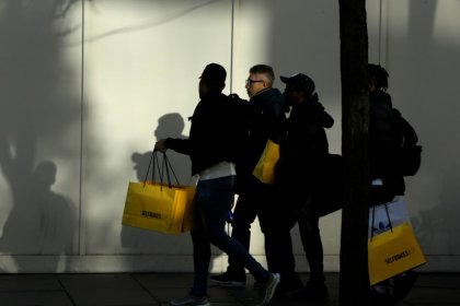 UK consumer spending stays in the doldrums in January - Visa