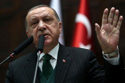 Erdogan - Türkische Soldaten in Afrin eingerückt