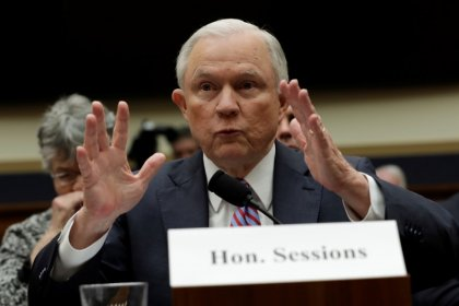 Exclusive: Sources contradict Sessions' testimony he opposed Russia outreach