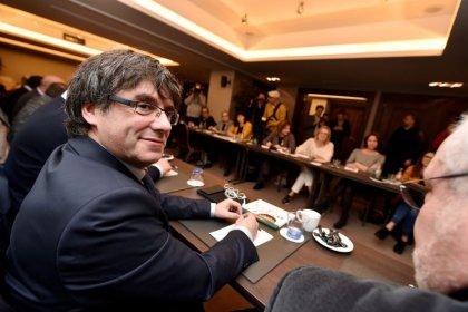 Puigdemont reitera que la independencia no es la única vía para Cataluña