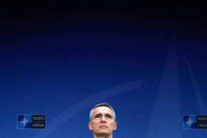 Nato erwägt nach Gift-Attacke neuen Umgang mit Russland