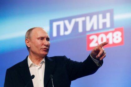 Путин: не снимаем с повестки дня возможность совместной работы с Британией