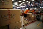 Alibaba to invest extra $2 billion in Lazada in aggressive Southeast Asian expansion