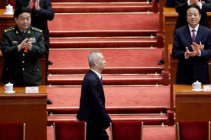 Cina, parte riassetto sotto nuovo mandato di Xi, Liu He promosso a vicepremier