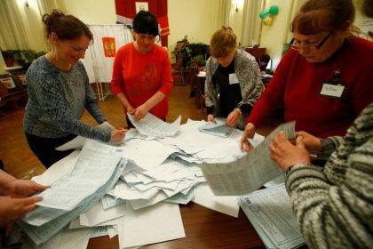 Wahlkommission bestreitet ernste Verstöße bei Putins Wiederwahl