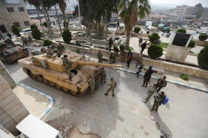 Erdogan kündigte weitere Vorstöße gegen Kurdengebiete an
