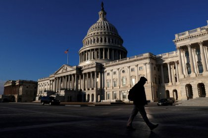 Congress struggles to meet deadline for government funding bill