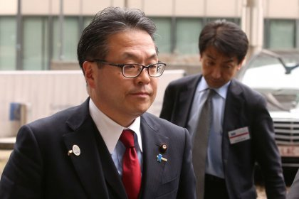 Japan could be exempted from U.S. tariffs on steel, aluminum: Seko