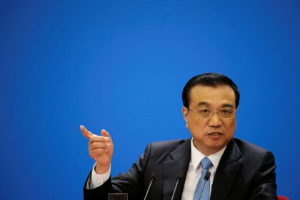 China fully confident in achieving 2018 economic targets: Premier Li