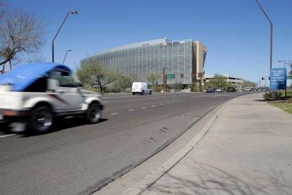 Polizei - Uber bei tödlichem Unfall mit Roboter-Auto womöglich schuldlos