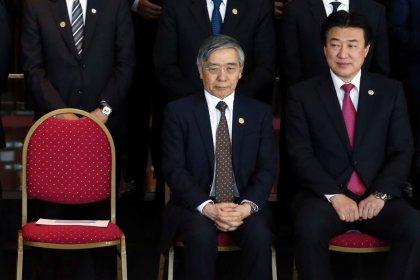 Banca Giappone, nuovi vicegovernatori confermano impegno espansivo