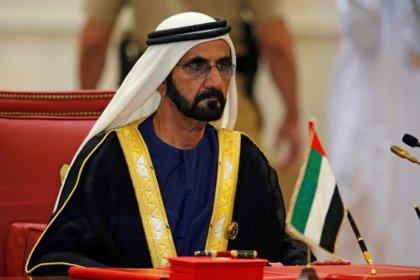 حاكم دبي: إعمار والدار تدشنان مشروعات بقيمة 8.2 مليار دولار
