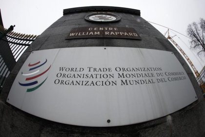 WTO members say U.S. actions threaten trade body's credibility