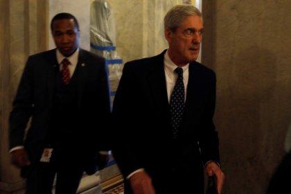 House Speaker Ryan says assured Trump won't fire Mueller