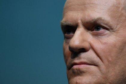 EU response to U.S. tariffs will be 'responsible': EU's Tusk
