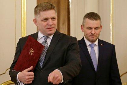 Slovacchia, premier rimette mano a squadra governo dopo obiezioni presidente