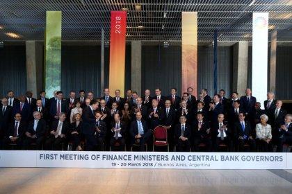 G20, leader sottolineano necessità di ulteriore dialogo su commercio