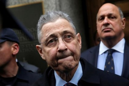 Ex-New York State Assembly Speaker Silver loses bid to avoid retrial