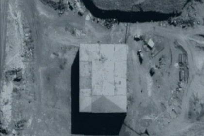 إسرائيل تعترف بتدمير ما يشتبه أنه مفاعل نووي سوري في 2007