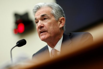 Powell's Fed likely to raise rates, may upgrade 2018 outlook