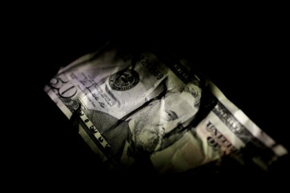Equities, dollar slip as Fed rate path jitters build
