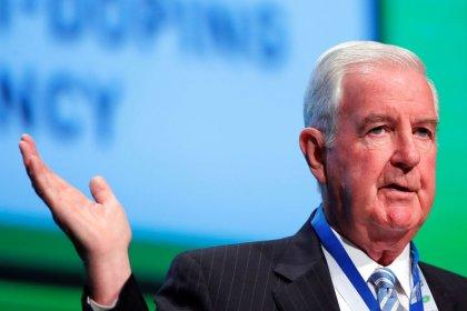 WADA President confident on Russia despite apparent impasse