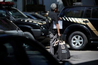 PF desarticula grupo responsável por R$10 mi em fraudes bancárias pela internet