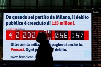 Teflon Italian bond market puzzles investors as end of ECB stimulus looms