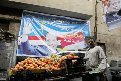 Egypt's middle class faces hardship as austerity bites